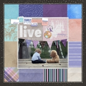 The Good Life August 2020: Live Life Out Loud