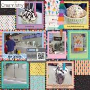 Family Album 2018: Creamistry