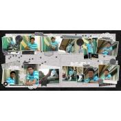 Tristan's 2014 Senior Album: Senior Portraits I