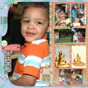 Ashton 2008: Third Birthday, Page 1