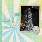 Family Album 2014: Mayfest