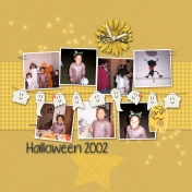 Family Album 2002: Halloween
