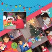 Family Album 2006: Christmas