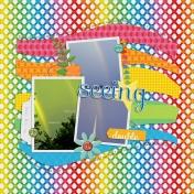 Family Album 2008: Seeing Double