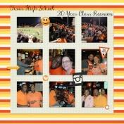 Family Album 2014: THS 20-Year Class Reunion #1
