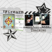Family Album 2012: Firearm Training
