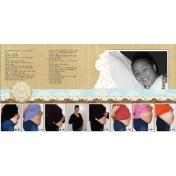 Pregnancy Album 2004-2005: Expecting Ashton