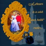 Disney 2015 Band Trip: Cinderella