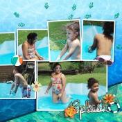 Family Album 2008: Splash, Page 2