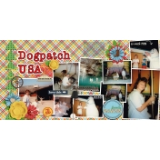 Family Album 1997 & Prior: Dogpatch USA