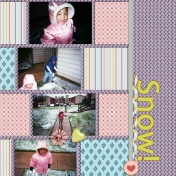 Family Album 2000: Snow, Page 2