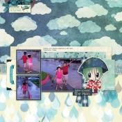 Family Album 2001: Rain