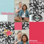 Family Album 2015: Fabulous