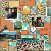 Family Album 2009: Glen Lake Camp