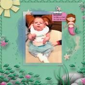 Our Little Mermaid Raevyn