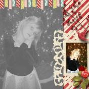 Merry Christmas Jessica