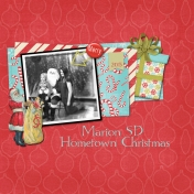 Marion SD Hometown Christmas