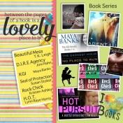 Series of Books