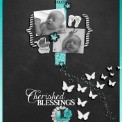 Cherished Blessings