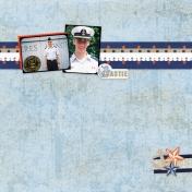 4thClass Cadet