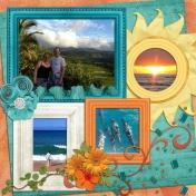 Paradise Found- Kauai