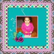 Little Miss Kym