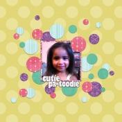Cutie Pa-Toodie