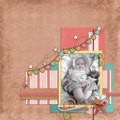 Baby September