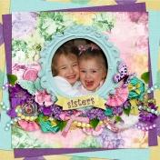 Cutie Sisters