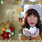 Winter Spritz