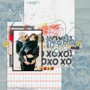 XOXO- First Comes Love