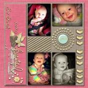 Sparkle Baby Girl
