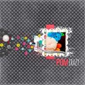 Pom Crazy