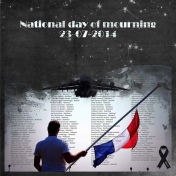 Day of national mourning