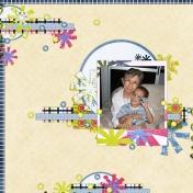 Grand Aunt Love