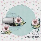 travel to California