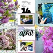 2016 Week 14a- April