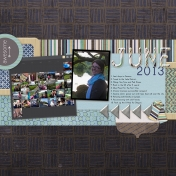 June Layout