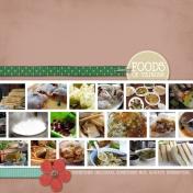 Food of Taiwan