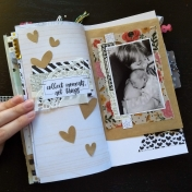 Collect Moments Junk Journal