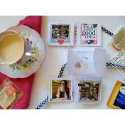 Tea Time Mini Album 1