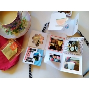 Tea Time Mini Album 2