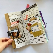 Junk Journal Awesome
