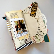 This Is Us Junk Journal