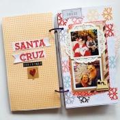 Christmas in Santa Cruz