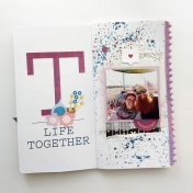 Life Together Travelers Notebook