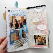 Remember Junk Journal
