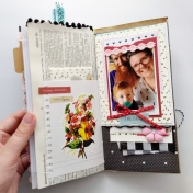 These Are The Days Junk Journal