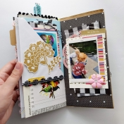This Is The Life Junk Journal