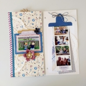 Life Together Travelers Notebook 2